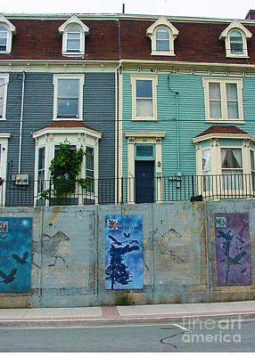Street Art 2 Poster