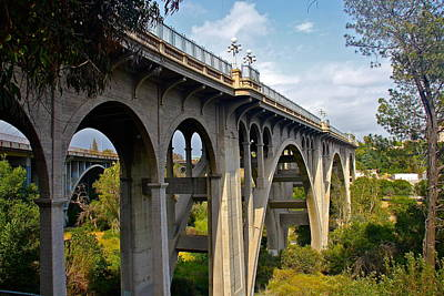 Suicide Bridge Poster