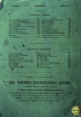 Sullivan's Dispatch Post (cincinnati) Poster