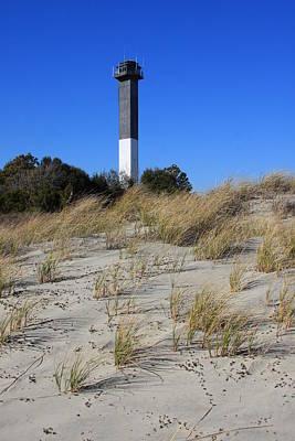 Sullivan's Island Lighthouse Poster