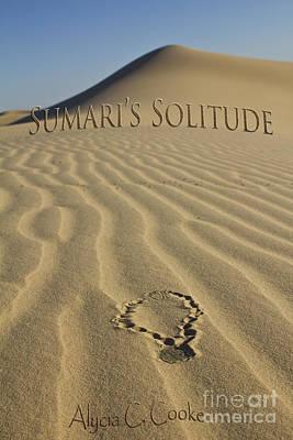 Sumari's Solitude Cover Poster