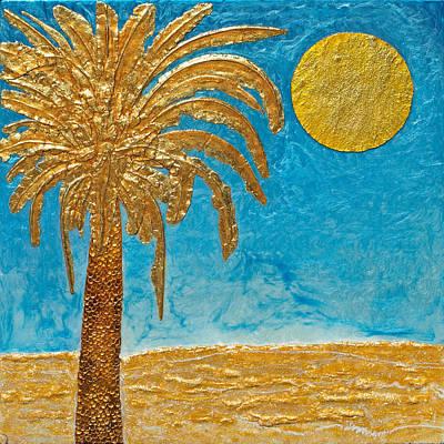 Summer Days Poster by Paul Tokarski