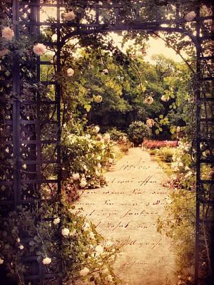 Summer Sonnet Poster