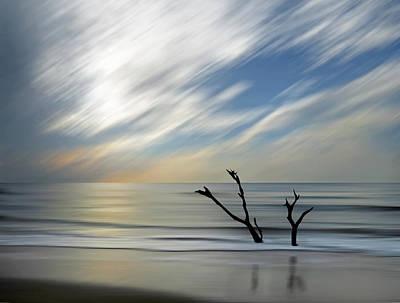 Sunrise Dream Poster by Deborah Smith