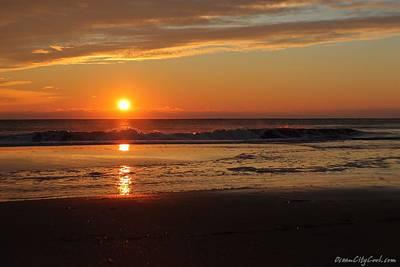Sunrise Serenity Poster