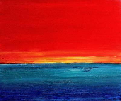 Sunset 2012 Poster