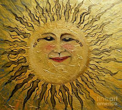 Sunshine 2012 Poster
