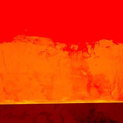 Sunstorm Poster