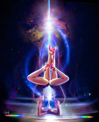 Supernova Twin Stars Poster