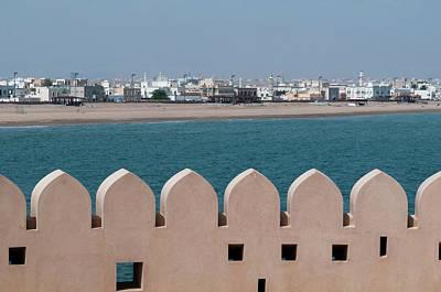Sur, Oman Poster