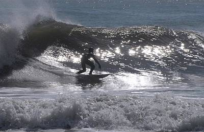Surfing 461 Poster by Joyce StJames