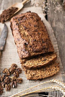 Sweet Bread  Poster