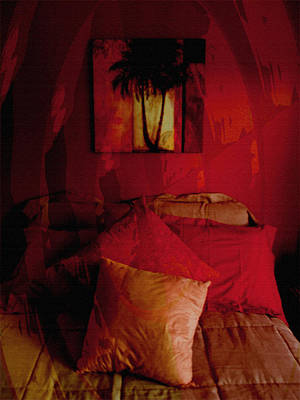 Poster featuring the photograph Sweet Dreams by Athala Carole Bruckner