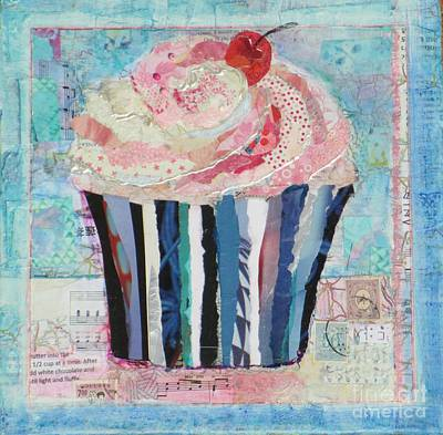 Sweet Treat Poster by Susan Minier