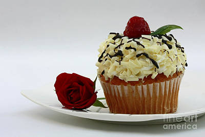 Sweets For My Sweetheart  Poster by Inspired Nature Photography Fine Art Photography