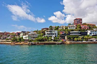 Sydney, New South Wales, Australia Poster by Miva Stock