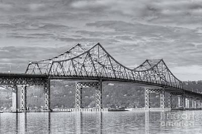 Tappan Zee Bridge Iv Poster