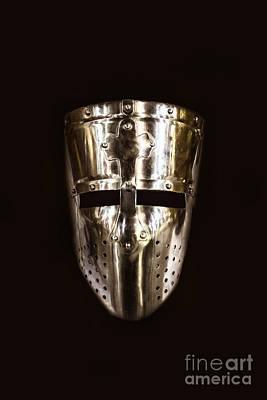Templar Poster