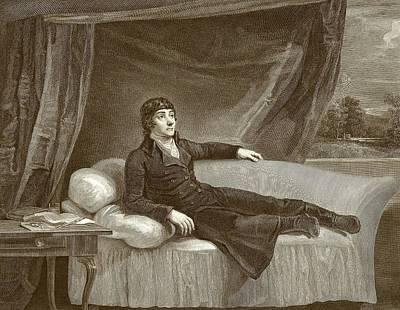 Thaddeus Kosciuszko Poster by American Philosophical Society