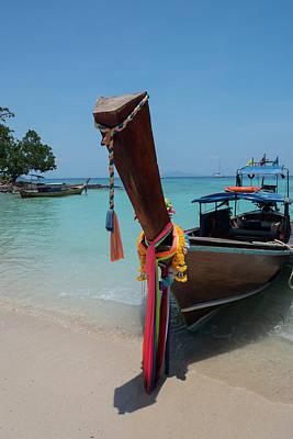 Thailand, Phuket, Andaman Sea Poster by Cindy Miller Hopkins