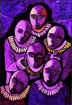 The Clan Poster by Jose Alberto Gomes Pereira