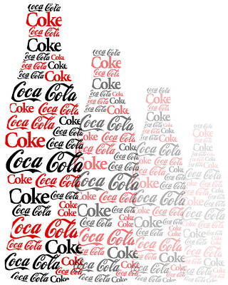 The Coke Project Poster