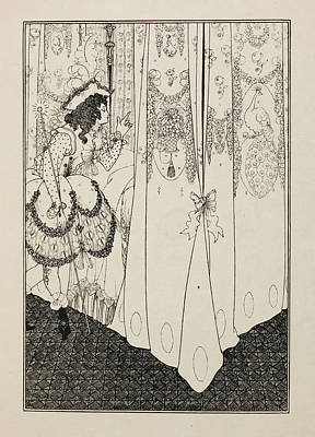 The Dream Poster by British Library
