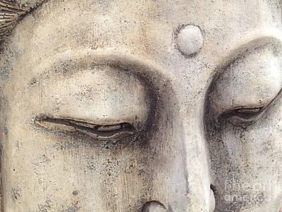 The Eyes Of Buddah Poster