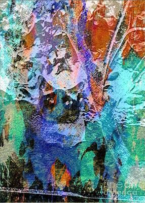 The Gato Poster