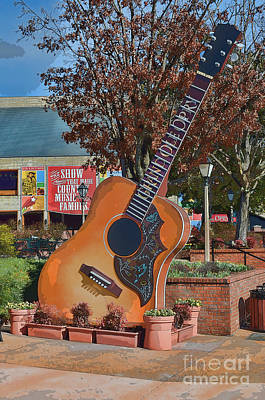 The Grand Ole Opry Poster