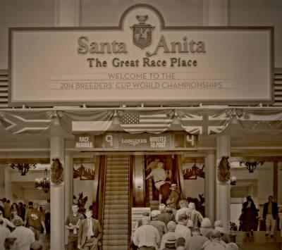 The Great Race Place Poster by See My  Photos