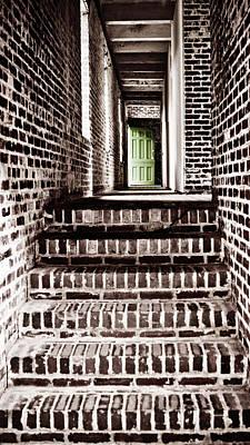 The Green Door 2 Poster