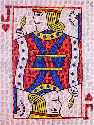 The Jack Of Hearts Poster