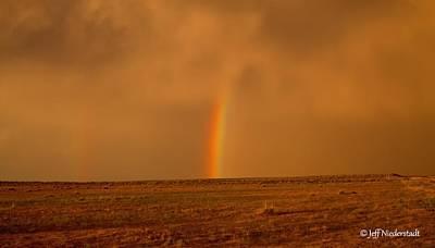 The Last Rainbow Poster
