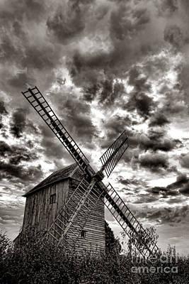 The Last Windmill Poster