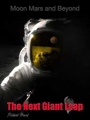 The Next Giant Leap Poster