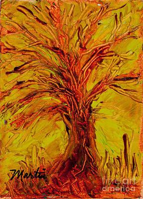 The Old Oak Tree II Poster