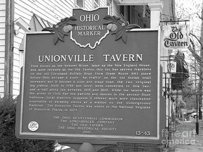 The Old Tavern II Poster