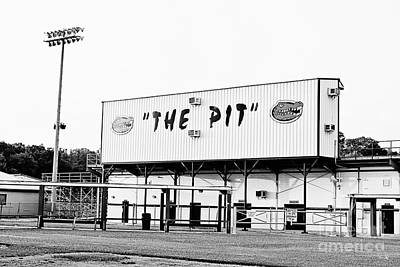 The Pit Poster