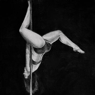 The Pole Dancer Poster