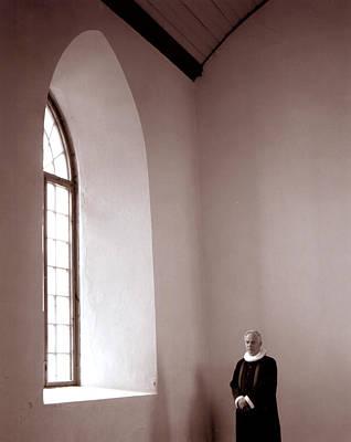 The Priest  C# 42 Poster by Viggo Mortensen
