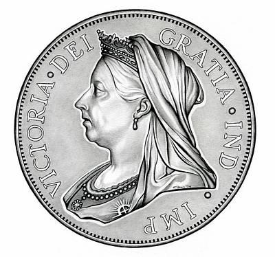 The Queen - Original Poster