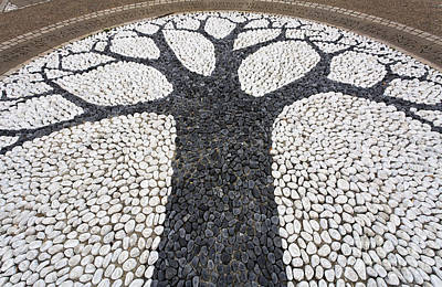 The Reformers Tree Memorial In Hyde Park In London England Poster