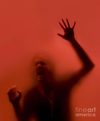 The Scream Poster by Diane Diederich