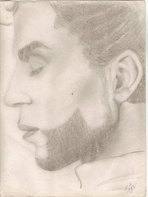 The Sketch Title Formally Known As Prince Poster