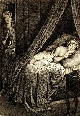 The Sleep' Poster