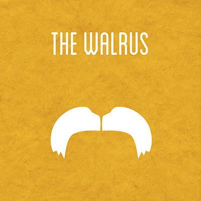 The Walrus Poster