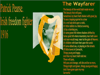 The Wayfarer Poster