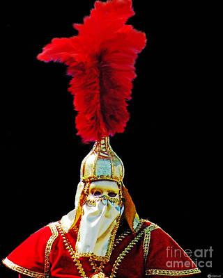 Thoth Man  Poster