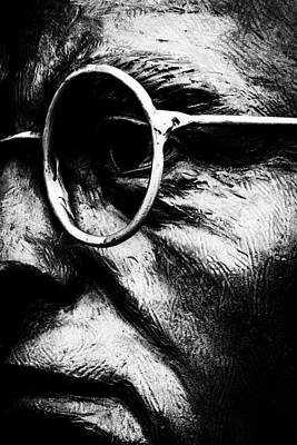 Through The Eyes Poster
